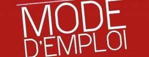modemploi