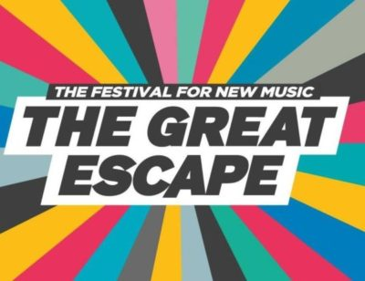 The Great Escape – Brighton [appel à candidature]