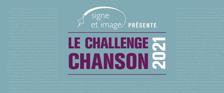 Challenge Chanson – Buchelay (78) [concours composition]