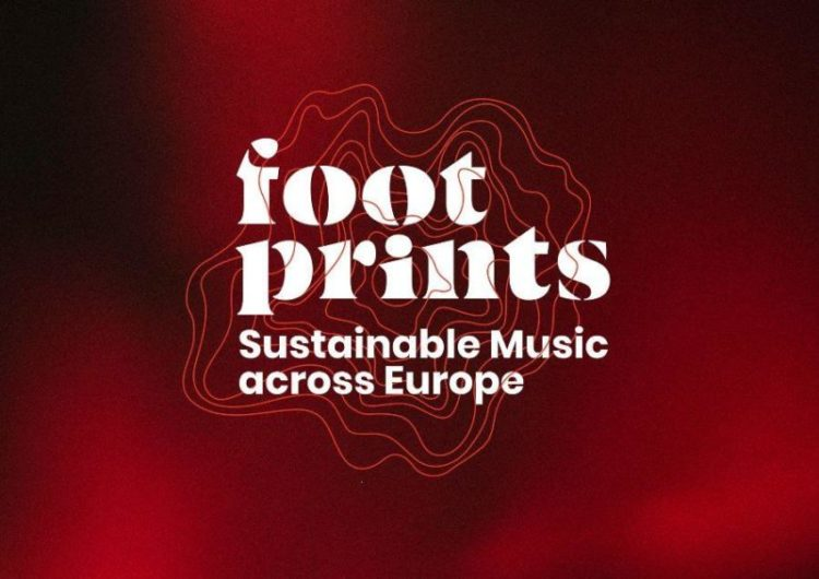 Footprints – Sustainable Music for Europe (Projet EU – Jazz) [Appel à candidatures]