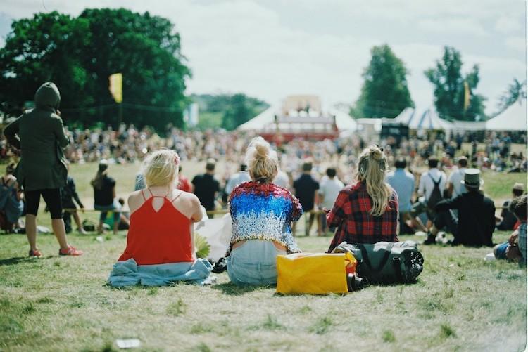Fonds de soutien exceptionnel aux festivals