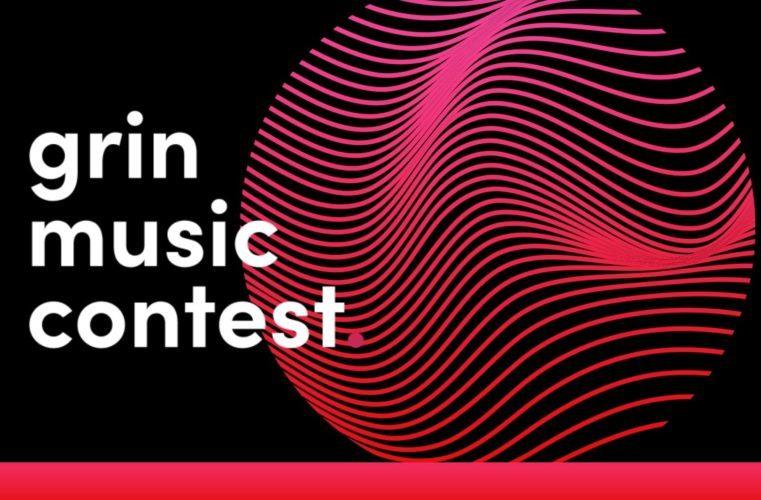 Grin Music Contest [Tremplin]
