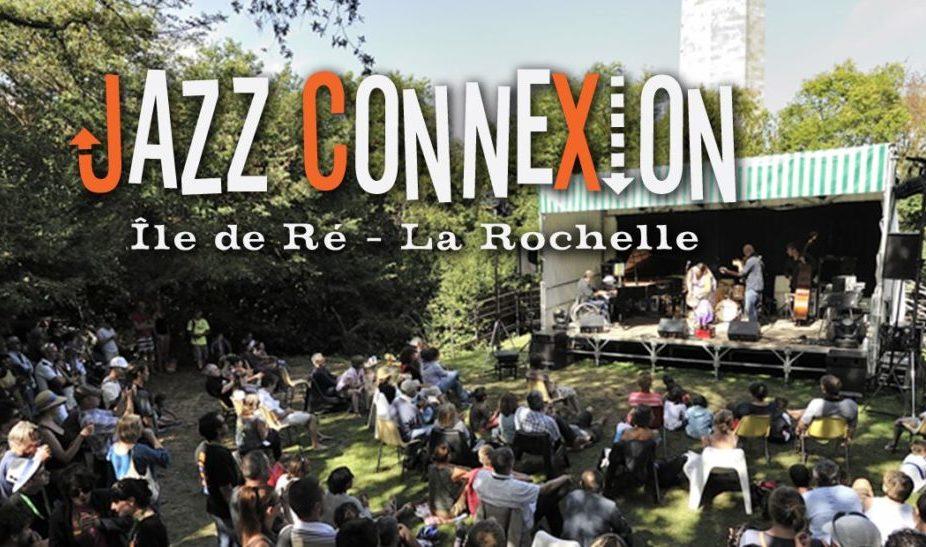 Jazz ConneXion 2021 (Ile de Ré) [Tremplin]