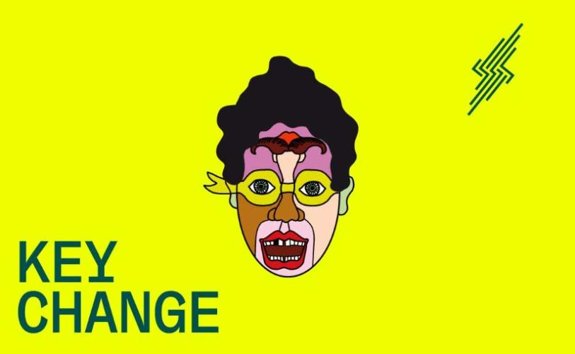 Keychange – réseau européen d'artistes et professionnel·les [appel à candidatures femmes et minorités de genre]
