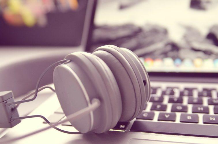 Diffuser des musiques en ligne, mode d'emploi et questions de droits – le 16 octobre à la BFM [Formation des bénévoles]