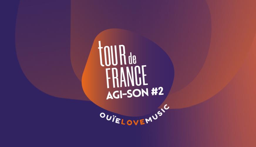 """Décret """"son"""" : passage du Tour de France Agi-Son à Limoges le 27/09"""