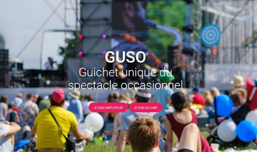 Aide temporaire aux structures qui emploient via le GUSO