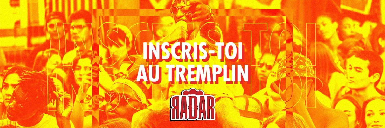 RADAR [Tremplin rap]