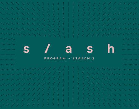 Programme Slash (développement de carrière) [appel à candidatures]