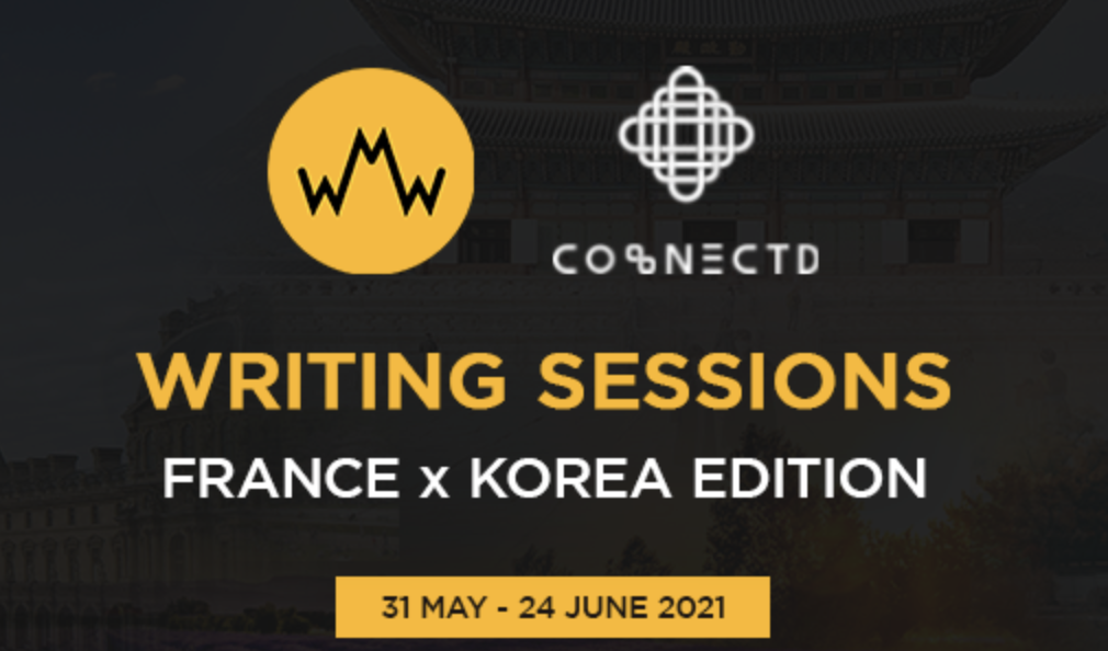 Wired Music Week Writing Sessions : France x Asia
