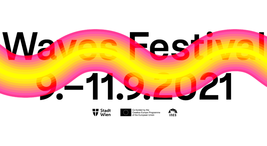 Waves Festival 2021 [Appel à candidatures]