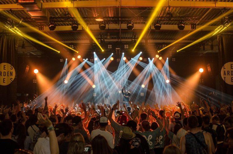 Reprise des concerts et festivals debout le 30 juin : les modalités
