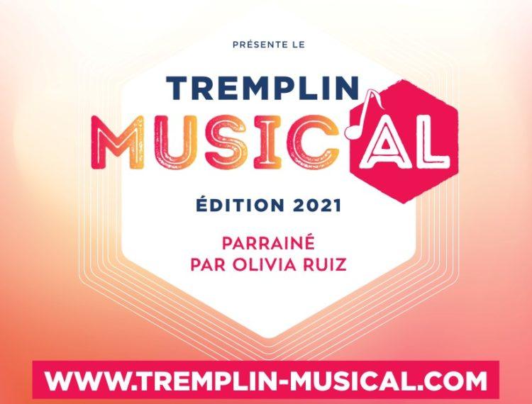 Tremplin Music'al 2021