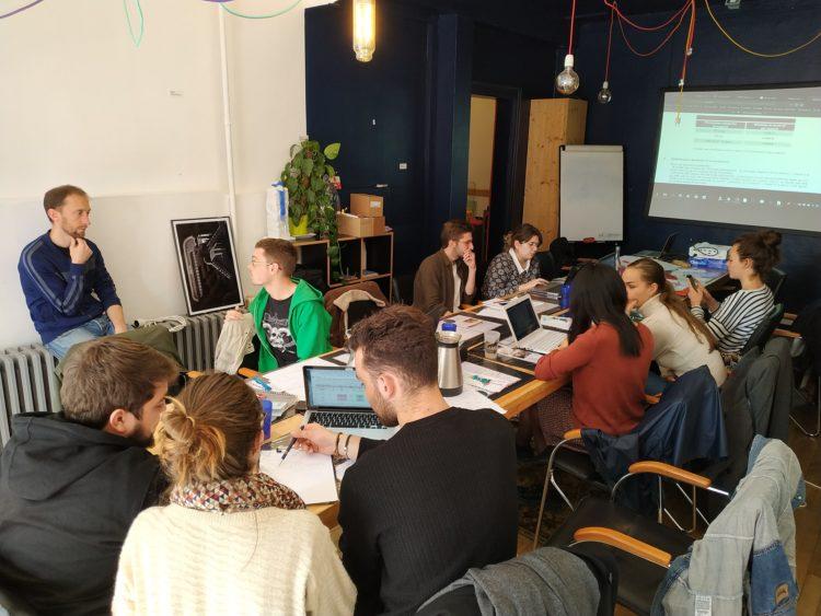 Mode d'emploi : Créer et gérer une association le 14/09 à Limoges [formation bénévoles]
