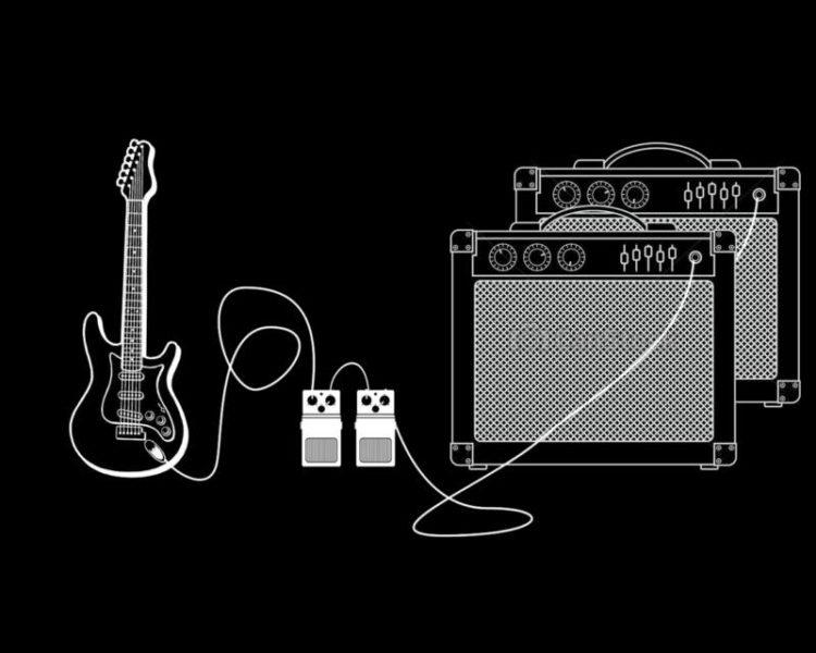 Mode d'emploi : Comprendre et entretenir sa guitare électrique le 9/10 à Panazol [Formation des bénévoles]